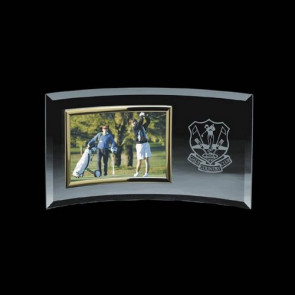 Welland Photo Frame - Horizontal/Gold 8 in.x10 in.