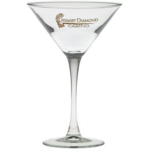 Classic Stem Martini Glass 7.25 oz.