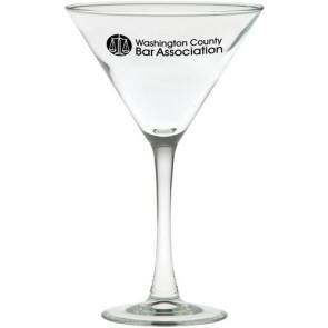 Classic Stem Large Martini Glass10 oz.
