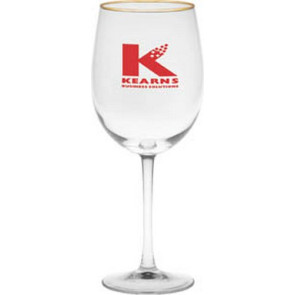 Cachet White Wine Glasses 19 oz.