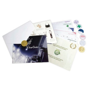 Employee Recognition Gift Book - Pearl