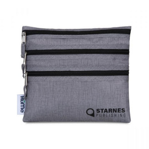 RuMe Baggie All Heather Grey