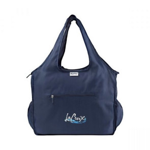 RuMe All Foldable Reusable Tote - Navy