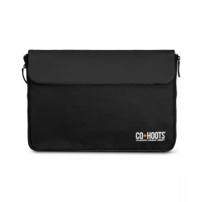 Mobile Office Commuter Sleeve - Black