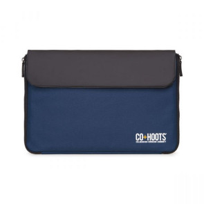 Mobile Office Commuter Sleeve - Navy