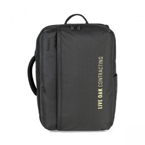 Samsonite Landry Computer Backpack Black