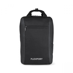 Blake Computer Backpack - Black