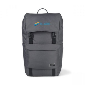 American Tourister Embark Computer Backpack Gunite