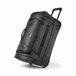 Samsonite Andante 2 22in Wheeled Duffel Black