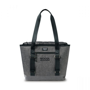 Igloo Daytripper Dual Compartment Tote Cooler - Heather Gray