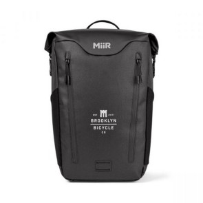 MiiR Olympus 25L Computer Backpack Black