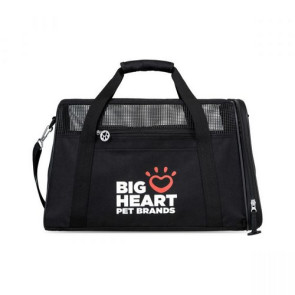 Buddy's Pet Carrier Black