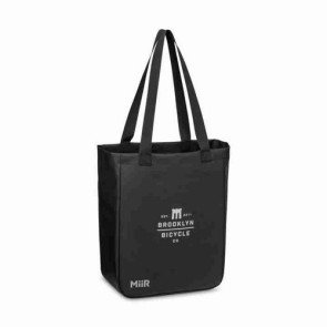MiiR Olympus 16L All Purpose Tote Black
