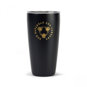 MiiR Vacuum Insulated Tumbler - 16 Oz. Black Powder