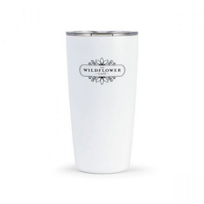 MiiR Vacuum Insulated Tumbler - 16 Oz. White Powder