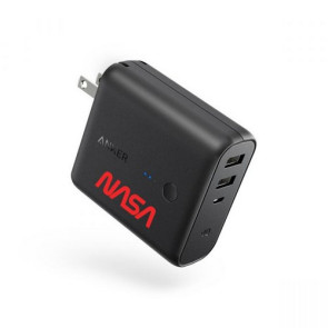 Anker PowerCore Fusion 5000 Black