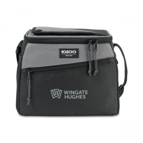 Igloo® Glacier Box Cooler - Deep Fog