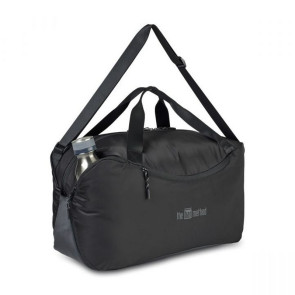 Addison Studio Sport Bag - Black