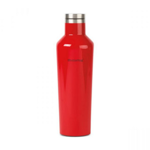Corkcicle Canteen - 16 Oz. - Cardinal Red