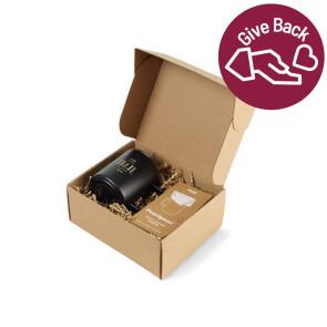 MiiR Pourigami & Camp Cup Gift Set Black Powder