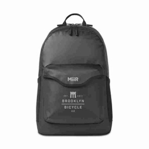 MiiR Olympus 15L Computer Backpack - Black