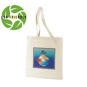 Economy Tote Bag - Natural