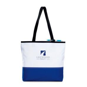 Encore Convention Tote Bag - Royal Blue