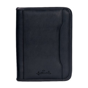 Executive Junior Padfolio - Black
