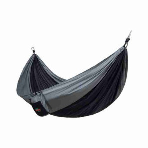 Sebago Packable Hammock Black/Seattle Grey