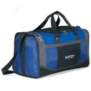 Flex Sport Bag - Royal/ Black