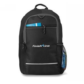 Essence Backpack - Black