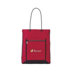 Conway Cinchpack Tote - Red