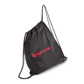 Cinchpack Value Backpack - Black