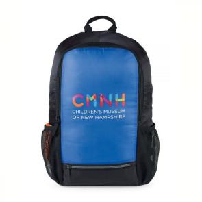 Express Packable Backpack - Royal Blue