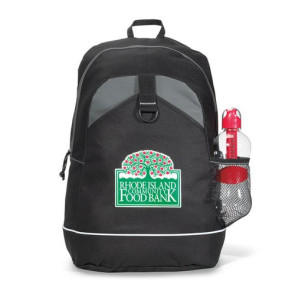 Canyon Backpack - Black