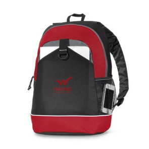 Canyon Backpack - Red