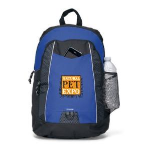 Impulse Backpack - Royal Blue