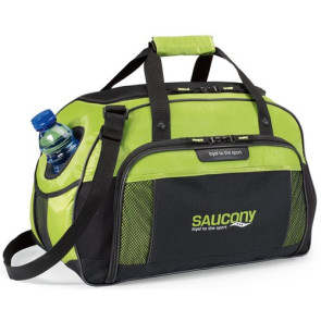 Ultimate Sport Bag II - Apple Green