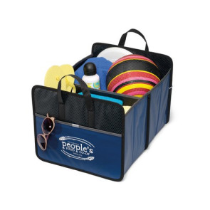 Life in Motion Primary Cargo Box Royal Blue