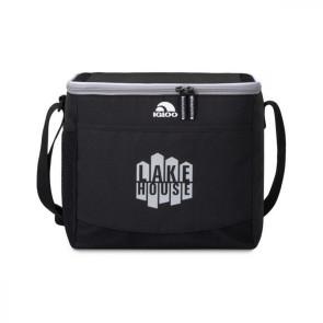 Igloo  Akita Collapse and Cool Cooler Black