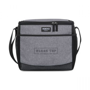 Igloo Akita Collapse and Cool Cooler - Heather Gray