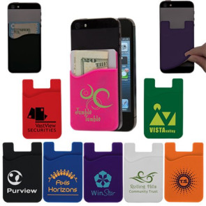 Cell Phone Credit Card Holder Bulk