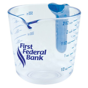 Measuring Cup 20 oz