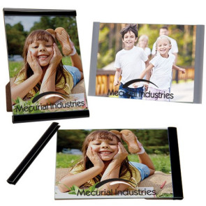 5 x 7 Three Piece Clip Frame