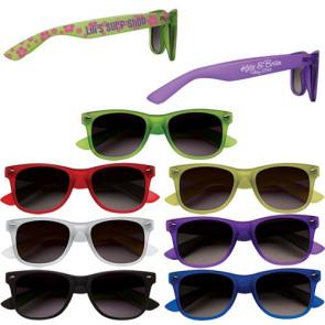 Soft Feel Sunglasses