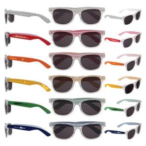 Color Arm Sunglasses