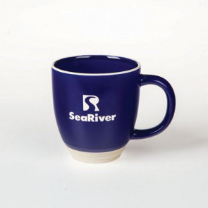 14oz Sunrise Mug - Cobalt