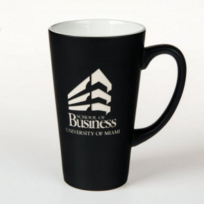 16oz Harmony Mug - Black