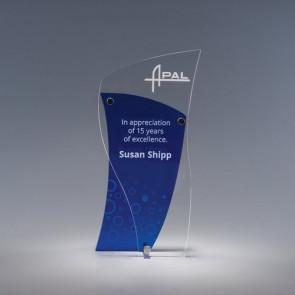 Chimera Acrylic Award