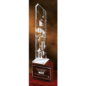 Harmonics Award - Frank Lloyd Wright